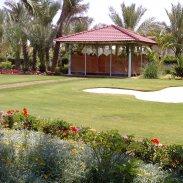 Palais résidentiel en Lybie