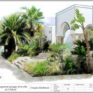 Villa à Nabeul