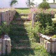 Villa à Manar