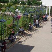 Campus universitaire de la Manouba